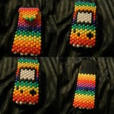 Kandi Gameboy Phone Case