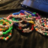 One Direction Kandi Singles