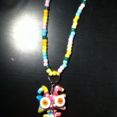 Little Buddy Necklace :)