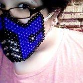 Sub-zero Mask O.o