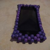 Front Of Itouch Case