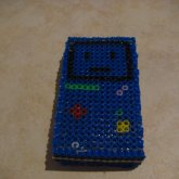 Back Of Beemo Itouch Case