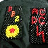 AC/DC And DBZ Peyotes