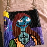 Jack And Sally Purse For My Girlfriend