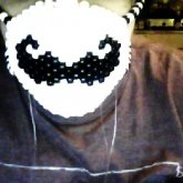 Mustache Mask :3
