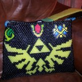New Triforce Bag.