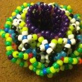 Colorful Cuff :3