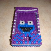 Front Of Itouch Case (trading)