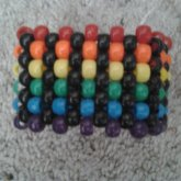 Black N' Rainboww