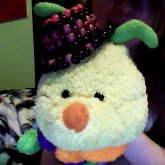 Top Hat For My Caterpillar <3