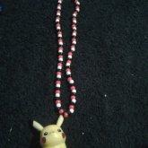 Pikachu  Necklace ^-^