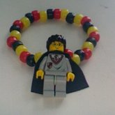 Harry Potter Lego Single