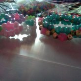 More Bracelets I Made The Other Day C: