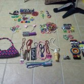 My Kandi Collection