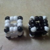 Kandi Cubes