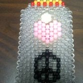 PLUR Phone Case Back