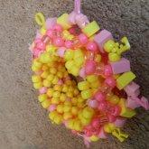Pink Lemon Part 2: Kandi Cuff