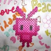 Cute Pink Robot<3