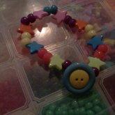 Star & Buttons XP