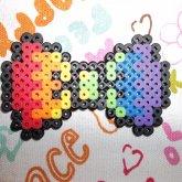 Rainbow Bow <33
