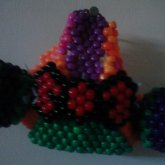 Colorfulkandi's Gas Mask