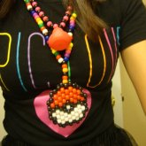 Necklaces:3
