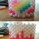 Heartbeat Cuff