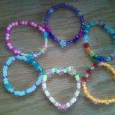 MLP-inspired Bracelets