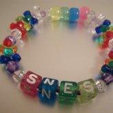 SNES Bracelet