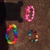 Random Bracelets!