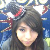Cat Ears And Top Hat C:
