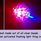 Light Up Ball