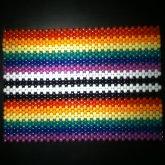 Rainbow Panel/poster