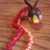 Tepig Necklace!