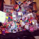 My Kandi Supplies C: