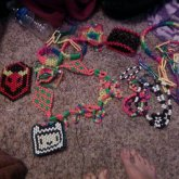 Kandi I Have Made With In The Last Week