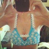 EDC Daisy Bikini
