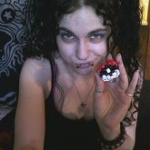 First Little 3D Thingie, A Pokeball ^_^