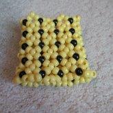 Yellow/Black X-Base Cuff