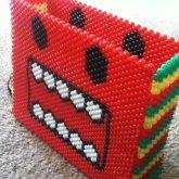 Rasta Domo Kandi Backpack 1