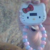 Hello Kitty Single
