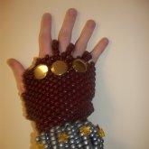 Yugioh Duelist Glove