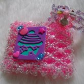 Yummy Cupcake Wallet With Cute Ice Cream Cone Kandi