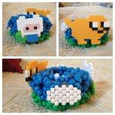 New Adventure Time Mini Epic For LenaCakes <3