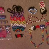 Trade Package From Kristen!!! :)