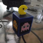 Pacman Trinket Box