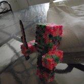 Minecraft Zombie Pigman