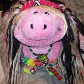 Rave Piggie