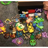 All My Pokemon Kandi