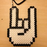 Rock On Necklace